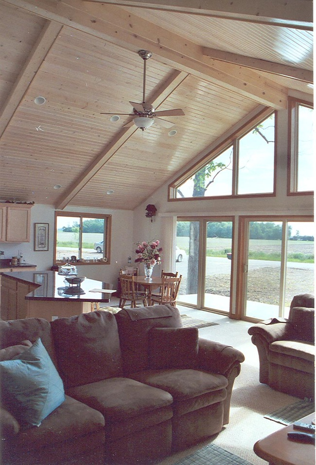 Chalet style modular homes michigan home design and style for Chalet manufactured homes
